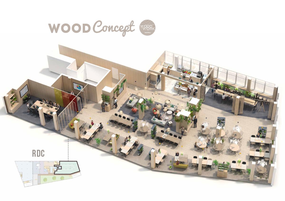 Immeuble-v2, WOODFOOD 29 01 2020 2 - Woodwork