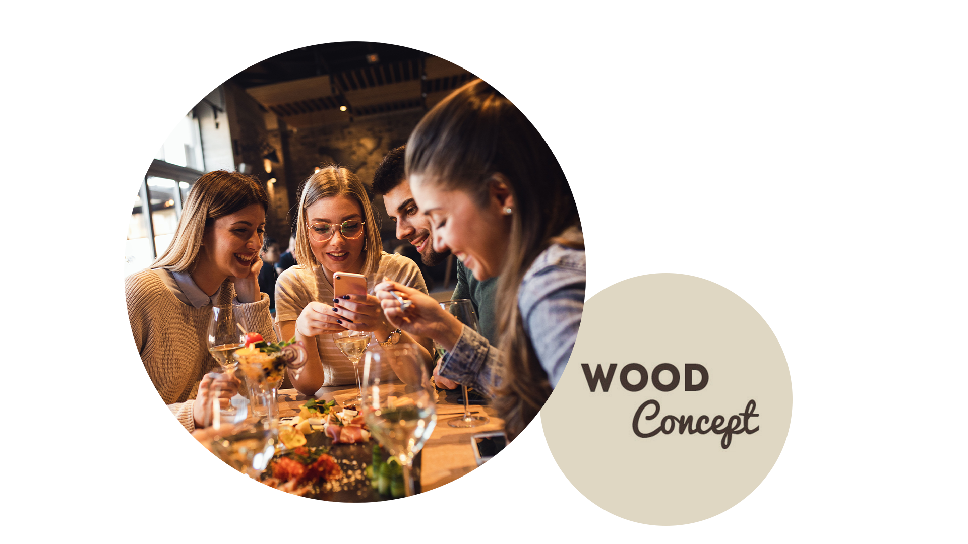 woodconcept,  Wc  Banner - Woodwork
