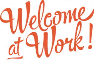 woodconcept,  Welcomeatwork  Logo - Woodwork